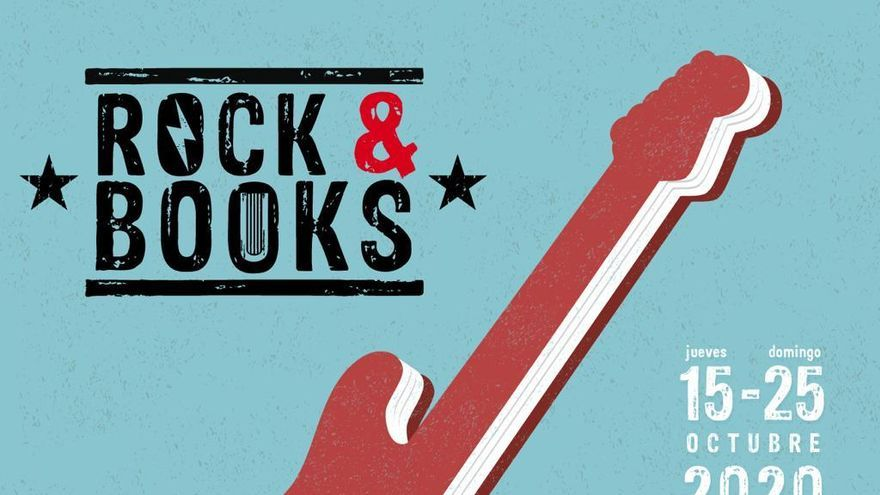 Rock & Books 2020