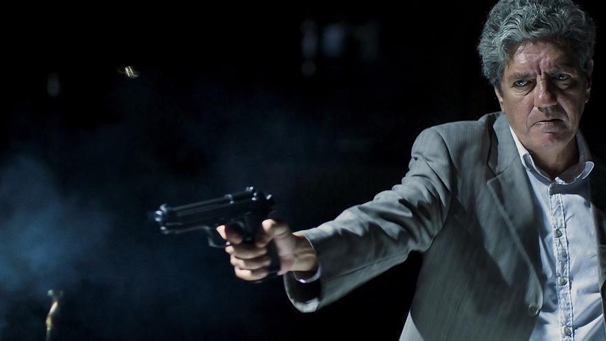 Ezekiel Montes se apunta al verano de cine más malaguita con su debut