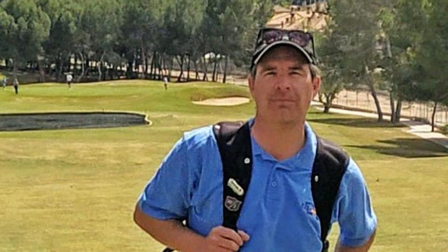 """""""En el golf hay que elevar la motivación y mantener baja la activación"""""""