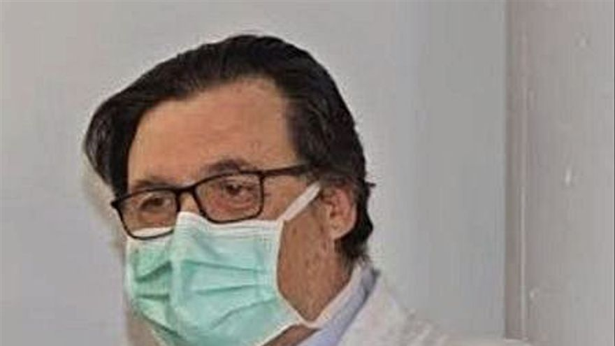 Ricardo Robles, presidente de la Asociación Quirúrgica Europea - La Opinión de Murcia