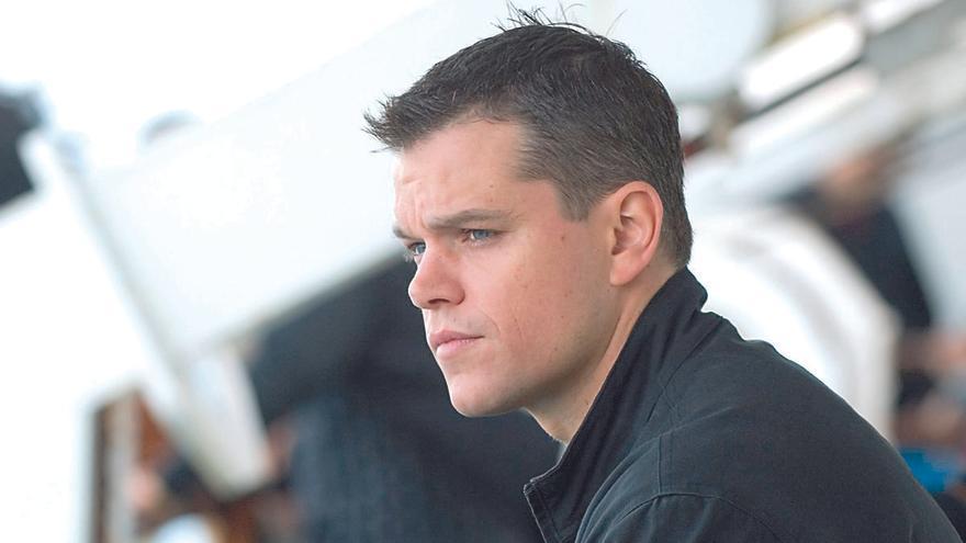 Matt Damon, 50 años de un tipo normal en Hollywood