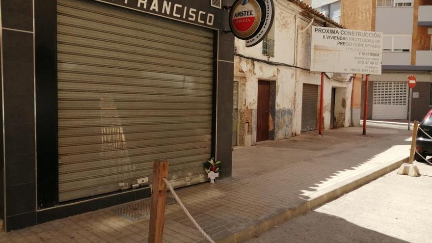 Un fallecimiento por Covid-19 obliga a cerrar una cafetería en Sagunt
