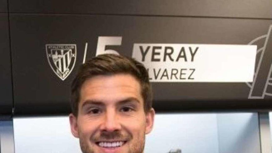 Íñigo Martínez abandona la Real