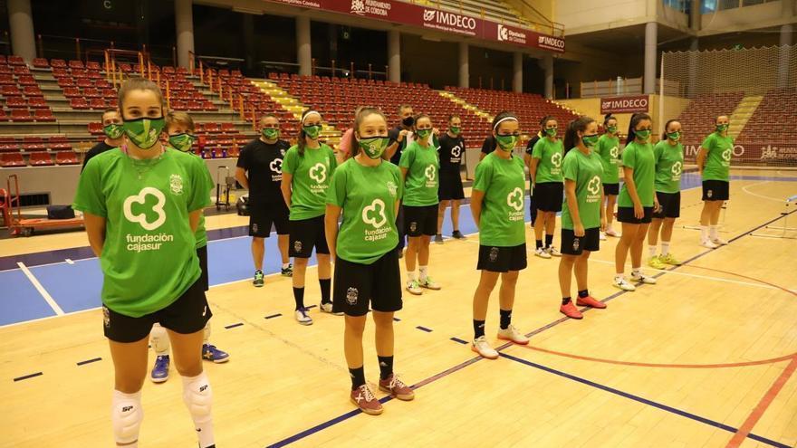 Deportivo Córdoba y Bujalance comienzan sus entrenamientos