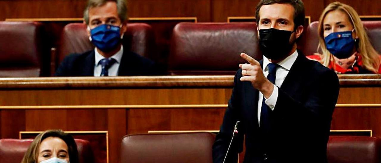 España. Deriva preocupante