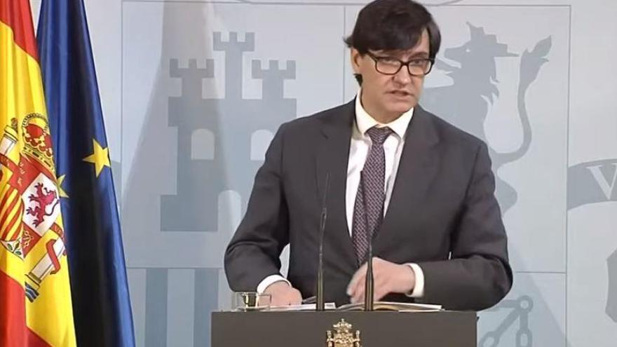 Spanische Zentralregierung sieht vorerst keinen Lockdown vor