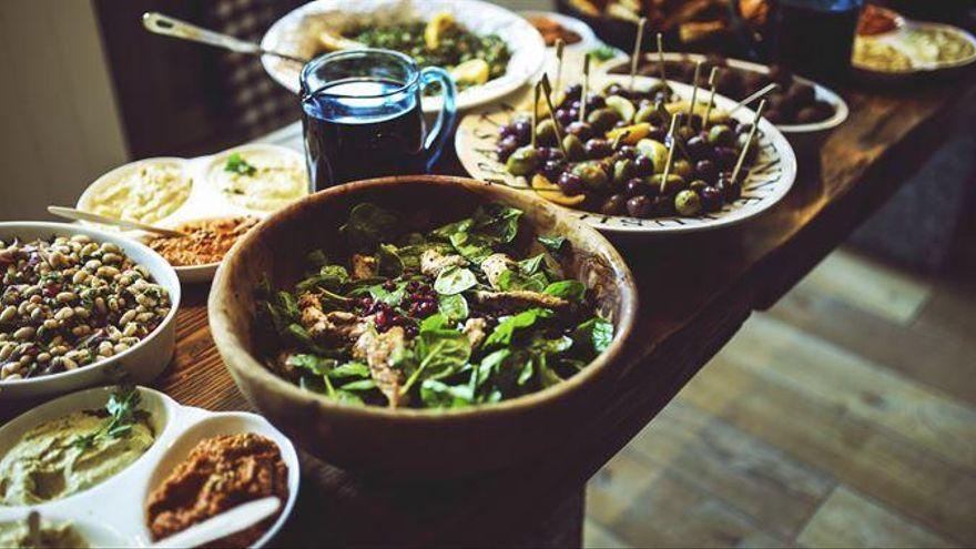 Cocina internacional en Elche: Inmigración en busca de una oportunidad