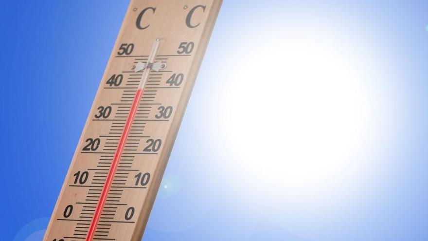 Comença la tercera onada de calor de l'estiu amb una nit tropical en punts de Girona
