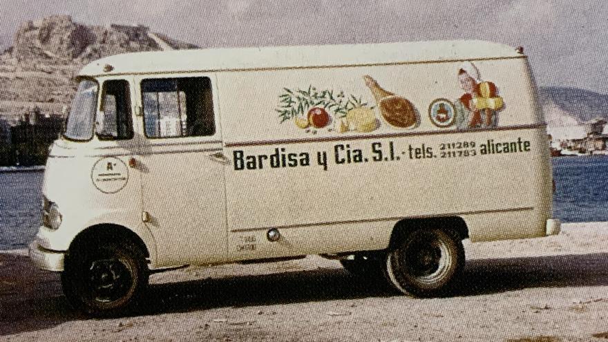 Veteranos de los productos gourmet en Alicante