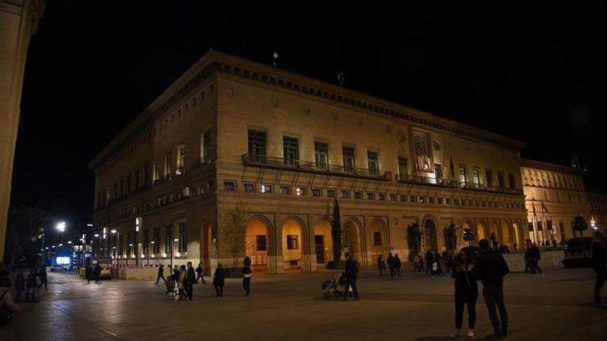 La subida de la luz le costará al Ayuntamiento de Zaragoza hasta 4 millones de euros más