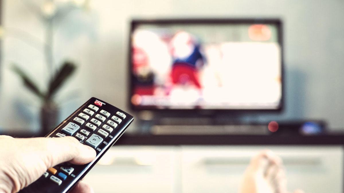 ¿Qué ver hoy en la tele?