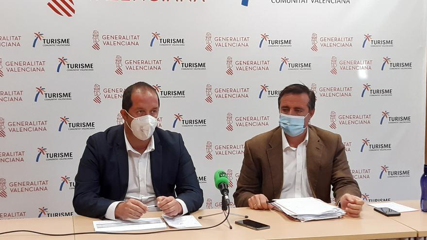 El PSPV destaca las inversiones al tejido productivo de Benidorm: cerca de 30 millones de euros en ayudas directas