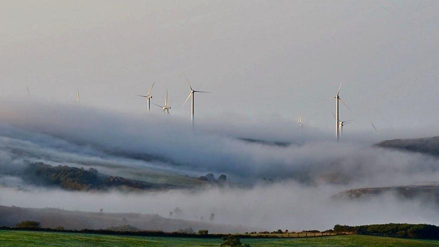 Los parques Tramontana y Siroco producirán energía equivalente al consumo anual de 140.000 hogares