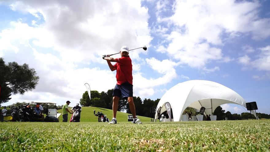 30 Torneo de Golf Diario de Mallorca | Trofeo Banco Sabadell