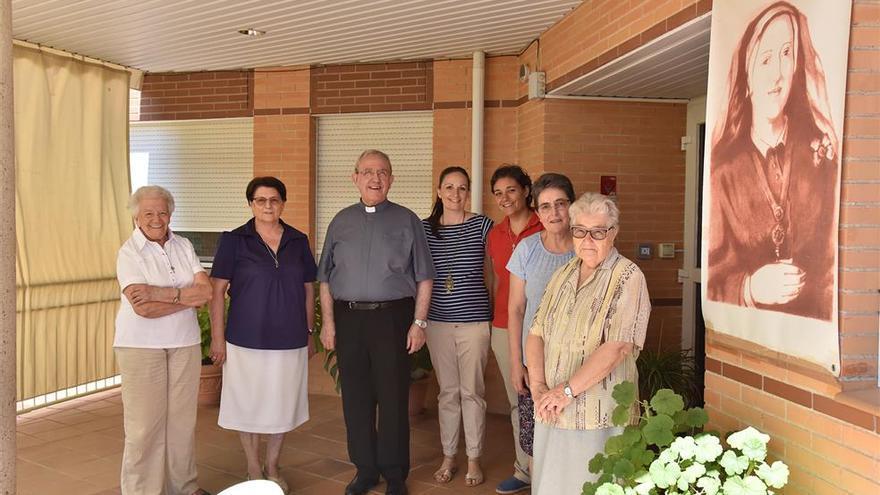 La comunidad Adoratrices de Córdoba, Premio Familias andaluzas 2021 de la Junta