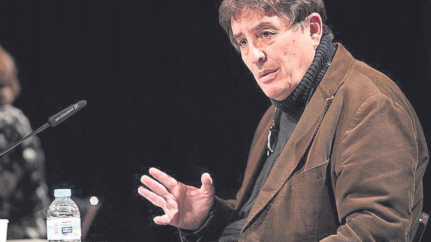 Galdós regresa a la escena con el estreno del monólogo 'Salomón'