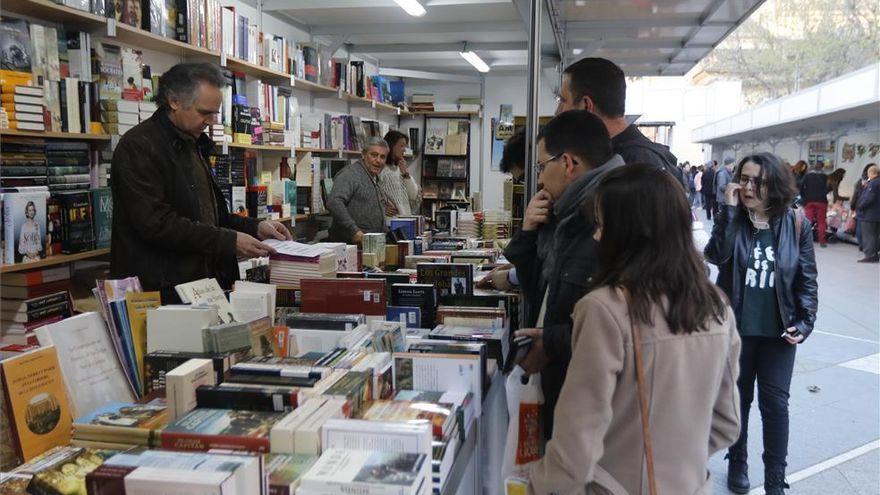 Participar en ferias de otros países, apuesta de Cultura para el libro