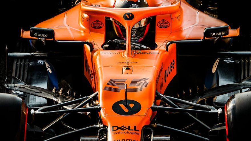 McLaren acuerda la venta de un tercio de la compañía