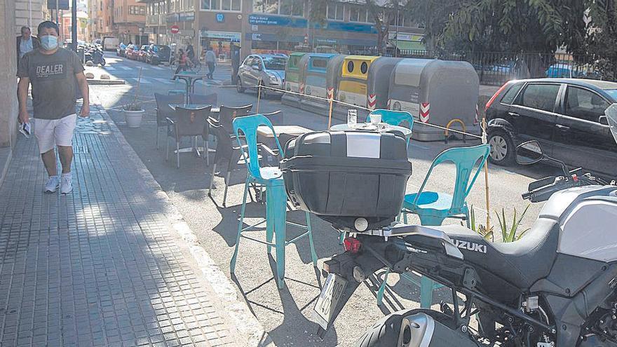 Tribuna | Urbanisme tàctic a Palma, una estratègia social de futur