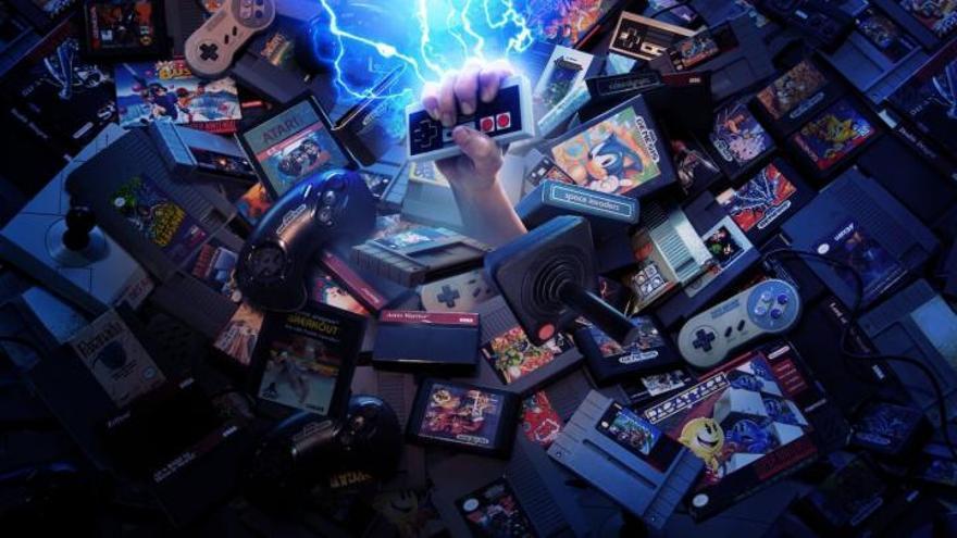Netflix recupera en High Score a los pioneros del videojuego