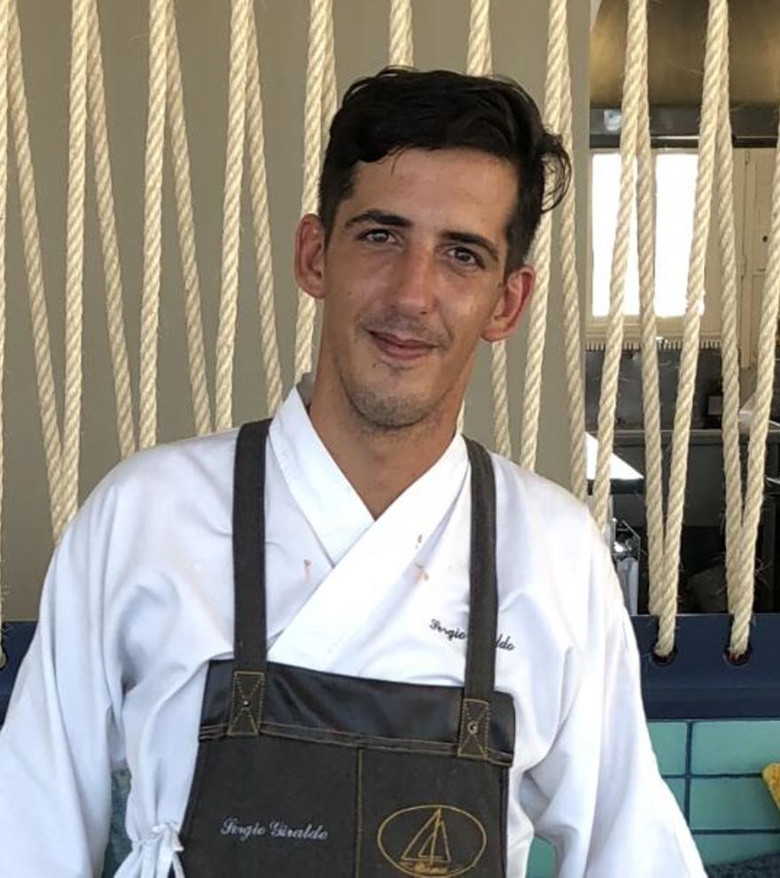 Sergio Giraldo deja La Sastrería del Cabanyal