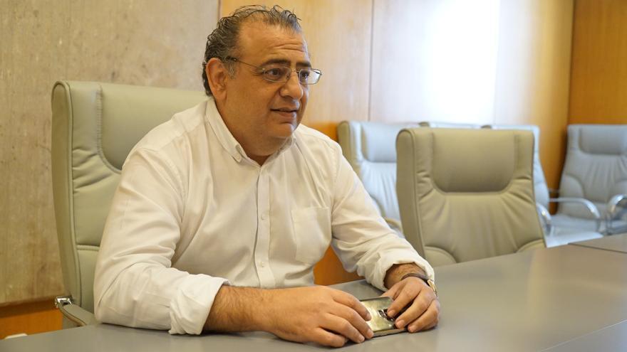 El futuro del alcalde de Calvià mantiene en vilo al PSOE