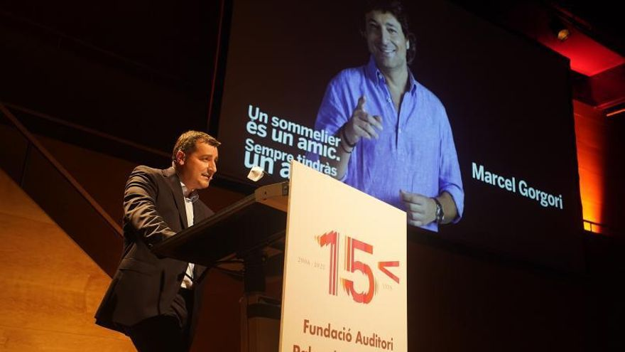 L'Auditori de Girona dona el tret de sortida als actes del 15è aniversari