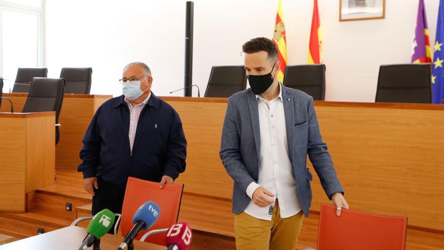 Prohibidas ya las discotecas y los 'beach clubs' en todo el municipio de Sant Joan