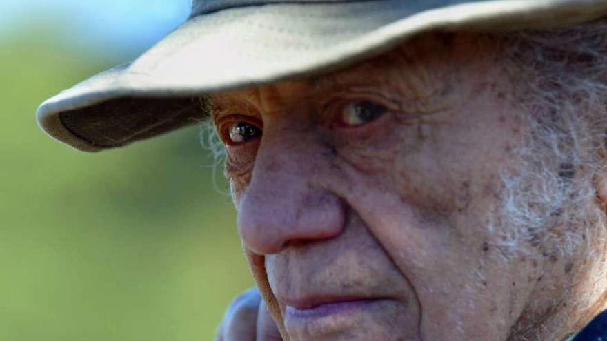 Fallece a los 103 años el escritor chileno Nicanor Parra, padre de la 'antipoesía'