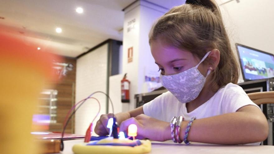 ¿Cómo preparar a nuestros hijos e hijas para las profesiones del futuro?