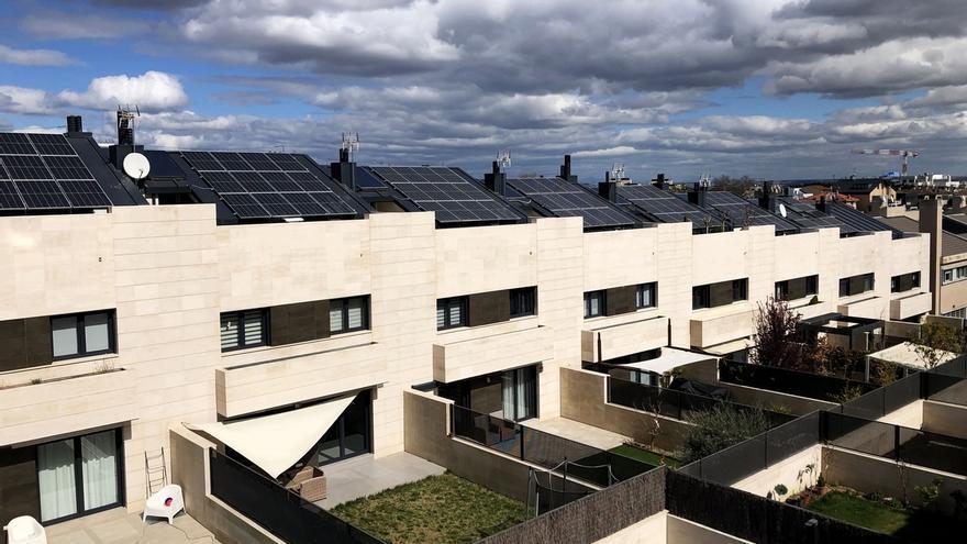 Optimització del consum i millor gestió energètica