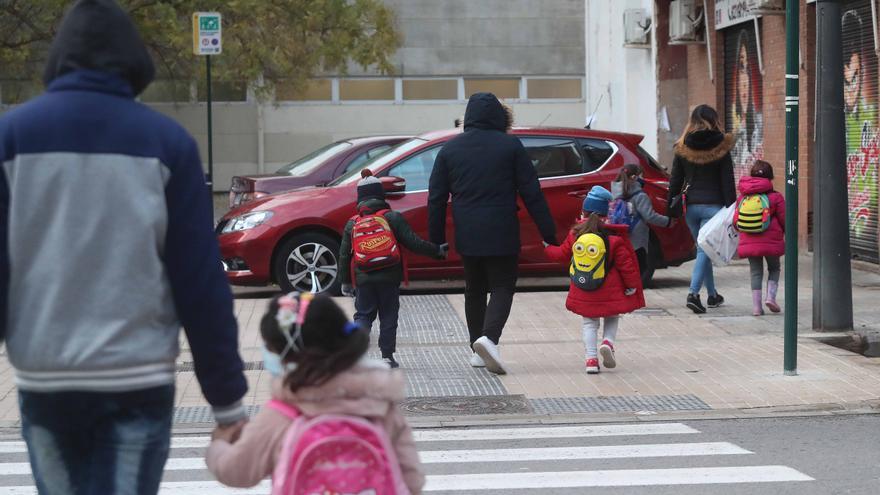 El Consejo Escolar mantiene todos los festivos de Fallas en València