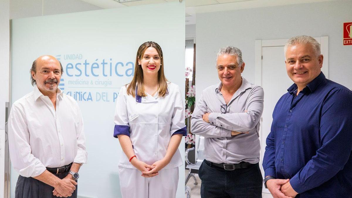Clínica del Pilar. La Unidad de Medicina y Cirugía Estética referente en  Zaragoza - El Periódico de Aragón