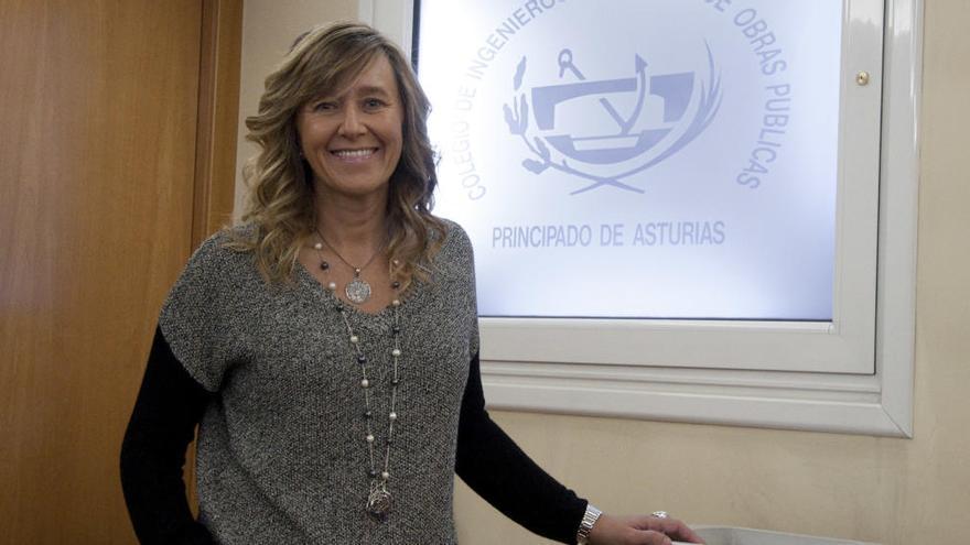 La exedil ovetense Paloma Gázquez encabezará la lista al Congreso del PP por Asturias