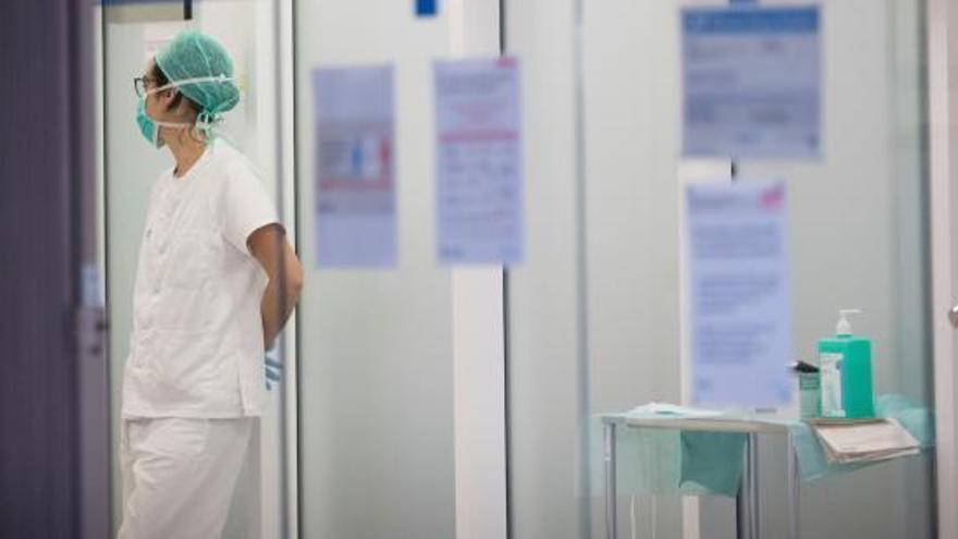 Canarias suma 7 fallecidos y 120 nuevos casos por Covid en las últimas 24 horas
