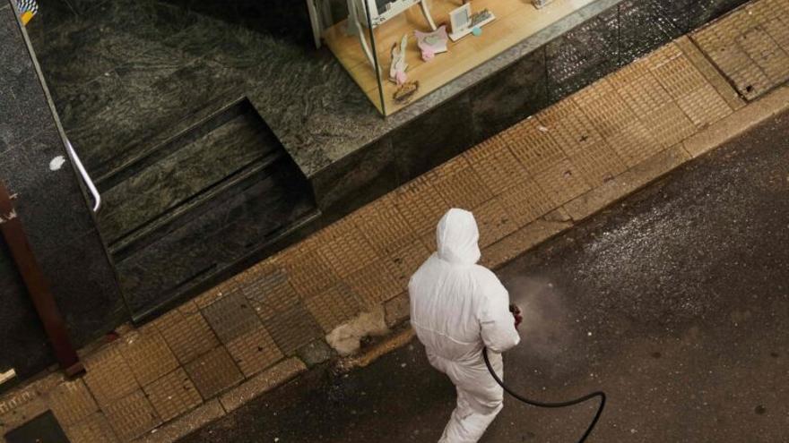 La transmisión del virus sigue al alza en la Región con 441 nuevos casos