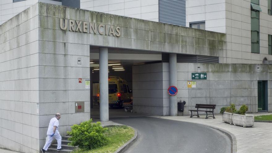 El Sergas indemnizará con 78.000 euros a la familia de una ourensana por mala praxis
