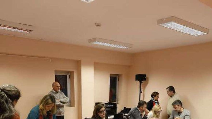 La participación vecinal en el presupuesto: tres obras por distrito y no más de 166.666 euros