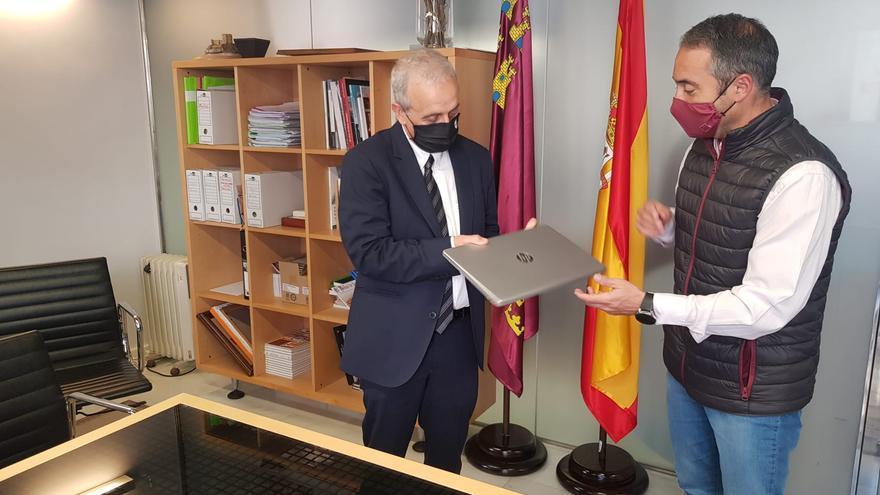 Más de 6.100 alumnos de Primaria participarán en visitas virtuales a los museos de la Región