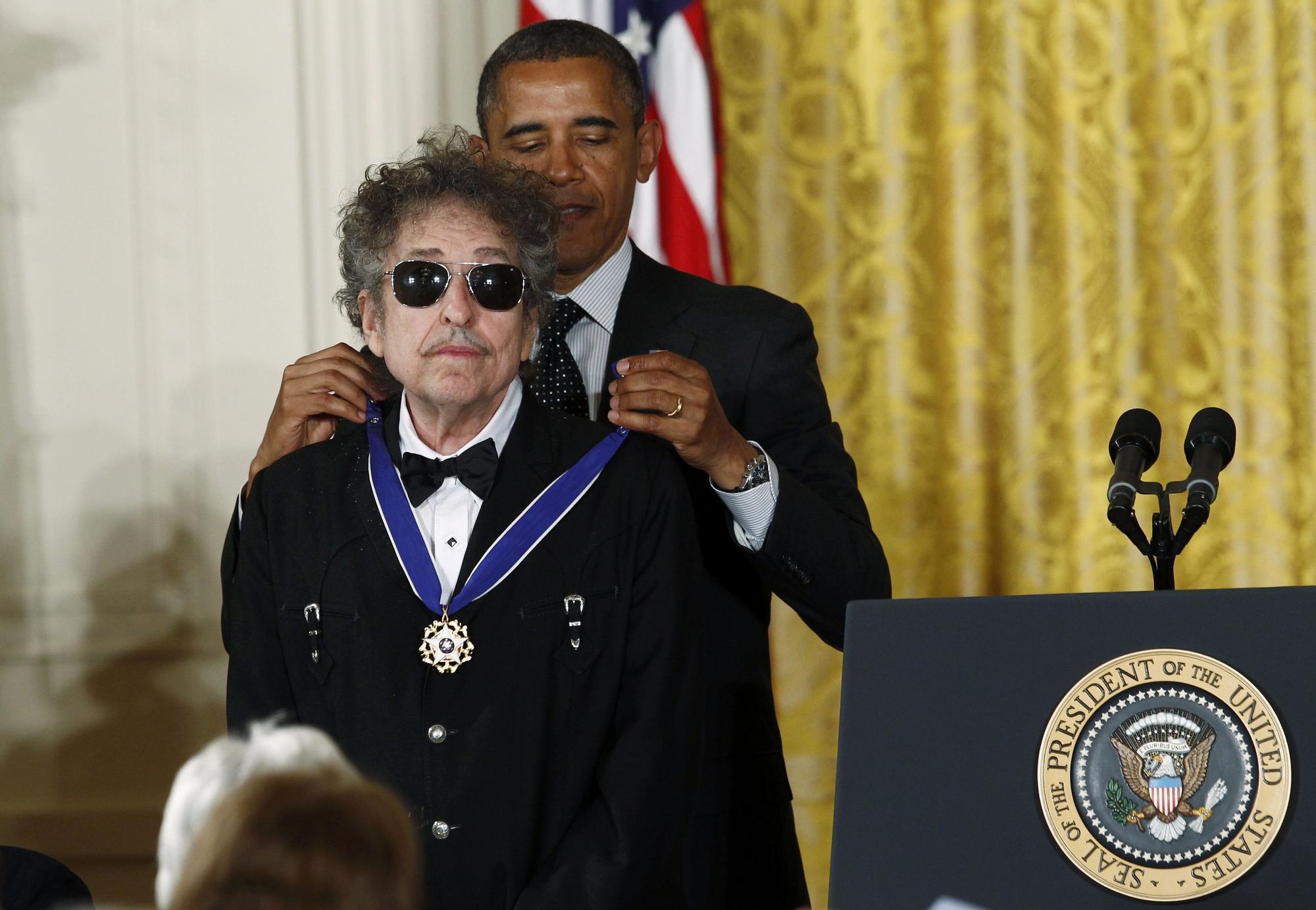 Bob Dylan cumple 80 años