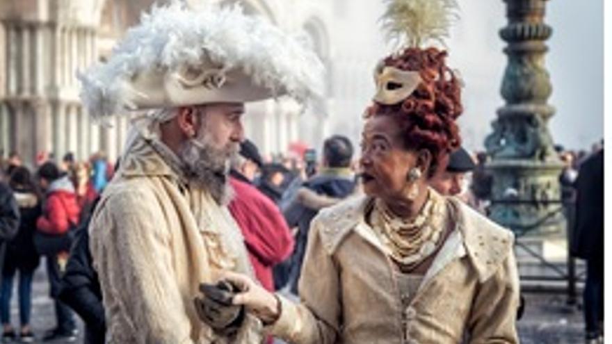 Exposición: Venecia Eterna