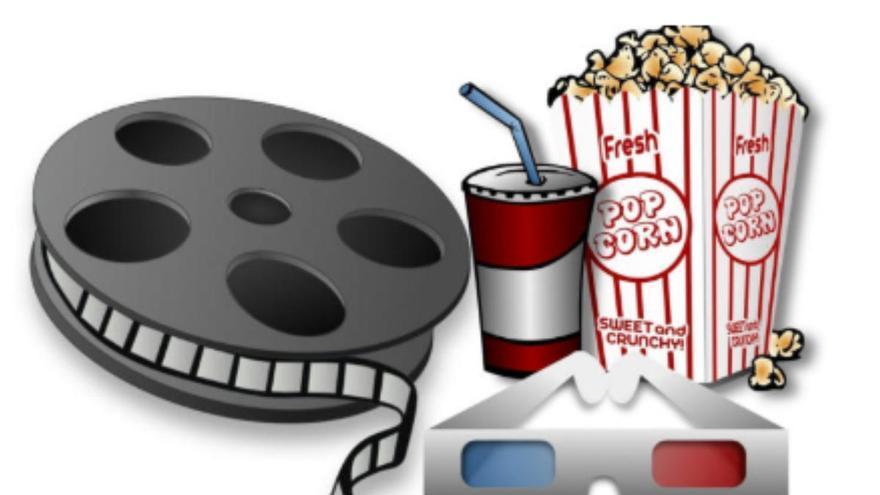 Ganadores de entradas dobles para el Cine Víctor