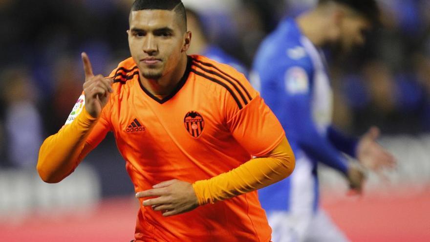 El Deportivo confirma la incorporación del belga Zakaria Bakkali
