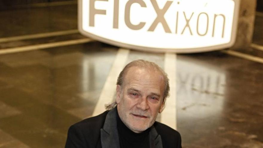 """""""El premio 'Nacho Martínez' da sentido a una etapa de mi carrera"""""""