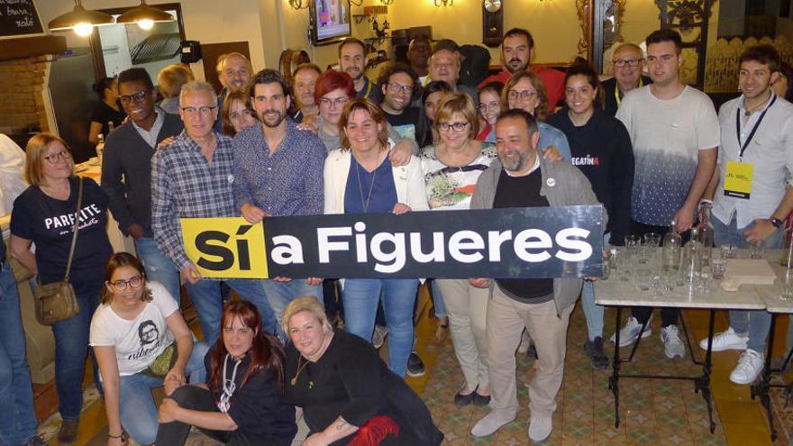 «Keep calm», a Figueres