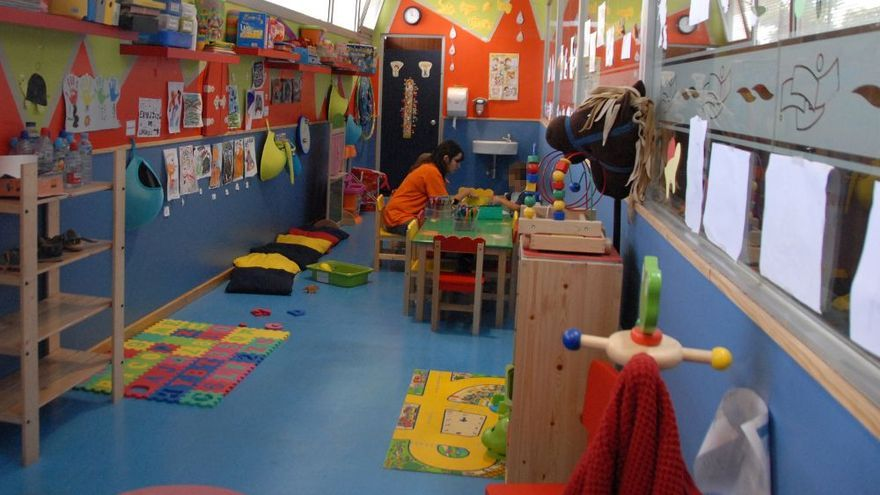 Las escuelas infantiles privadas de Canarias se unen por una educación de calidad de 0 a 3 años
