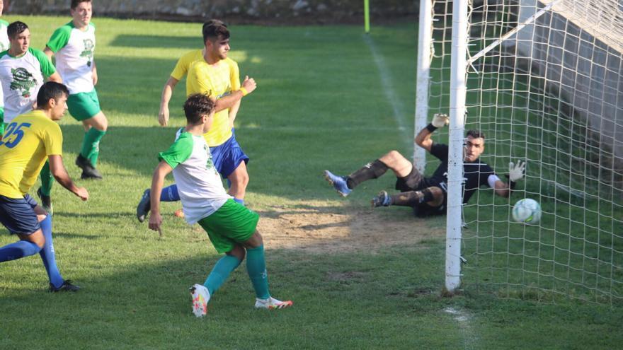 ¿Te imaginas un Benicasim-Villarreal en partido oficial?