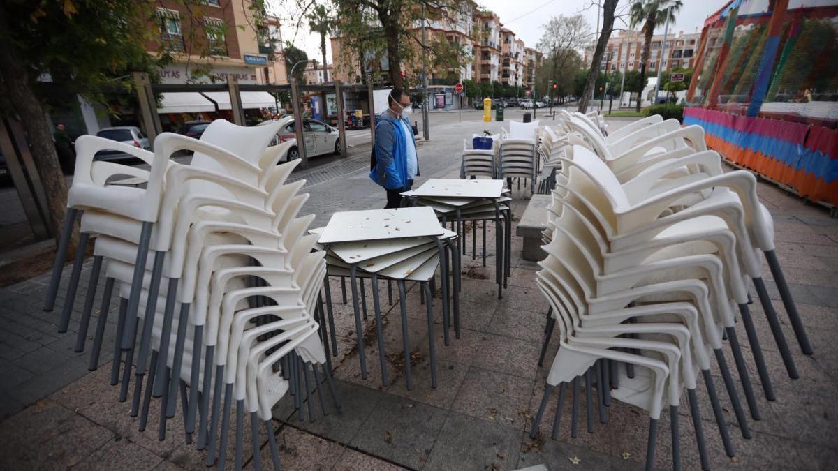 Coronavirus en Córdoba: Incertidumbre de los hosteleros por cómo y cuándo abrirán bares y restaurantes