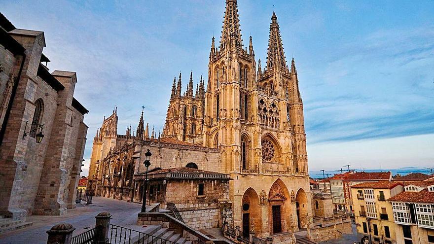 Catedral de Burgos, 800 años