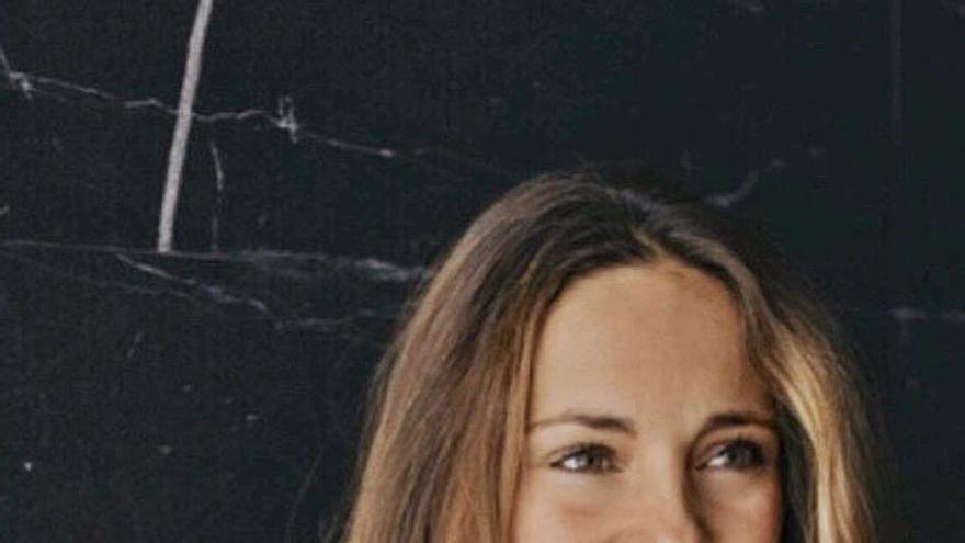 """Blanca García-Orea : """"El intestino es nuestro segundo cerebro"""""""